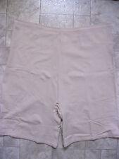 WOMENS STRETCH LONG LEG PANTY/PANTIES SIZE 50 (FITS WAIST 50-64) 17/18-DRESS 5X