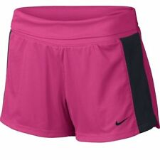 Women's Nike Dri Fit 3'' Infiknit Training Running Shorts 643049 616 Size XS NWT