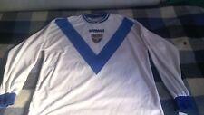 maglia Brescia Calcio shirt camiseta maillot trikot football tg. XL chest 58 cm