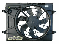 Hyundai i30 FD Petrol / i30CW FD Petrol Radiator Electric Fan Assembly 2007-2012