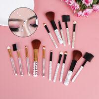5Pcs Pro Makeup Brushes Set Blush Eyeshadow Make Up Brush Kits Brush Tool FE