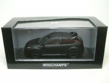 Ford Focus RS 500 (panther-schwarz) 2010