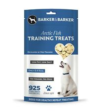 Barker and Barker - *SALE* 925 Small Arctic Fish Dog Treats