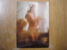 carte postale Postcard R464 ROTALCOLOR MILANO FKK AKT nu artistique