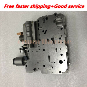 Mini Cooper VT1 CVT Transmission valve body
