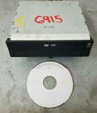 2006-2007 06 07 Honda Accord Navigation GPS Drive 39540-SDA-A510-M1 W Code & DVD