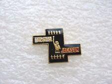 PIN'S MICHAEL JACKSON / MJ  / MUSIQUE MUSIC PINS PIN / SEDICOM / Q13