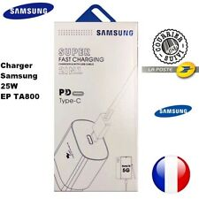 Samsung Chargeur Rapide EP-TA20EWE Cable Usb EP-DG925UWE GT-C3310R Rex 60