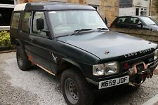 land rover 200 tdi discovery