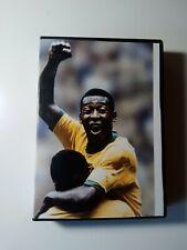 Coffret Coupe du monde 1970 Pelé VO (lire L'annonce)