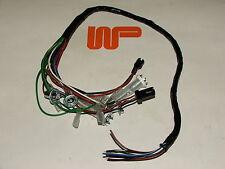 CLASSIC MINI - WIRING CONVERSION LOOM FOR CENTRE BINNACLE SPEEDO PM05