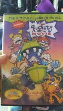 The Rugrats Movie DVD(D32)