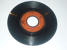 """THE STRAWBS - I only want my love to grow in you - 1976 UK 2-track 7"""" single"""