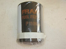 Fram P1106 spin-on Fuel Filter fits Allis-chalmers Ford IHC Case xref 33351