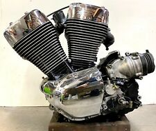 2002 Suzuki Intruder 1500 RUNNING Engine Motor 22k Miles 2688