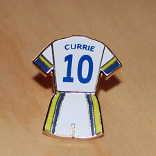 C Surname Initial Football Badges & Pins