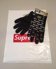 Supreme X M-PACT Mechanix Gloves