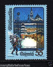 Österreich,  Weihnachtsmarke, 2004