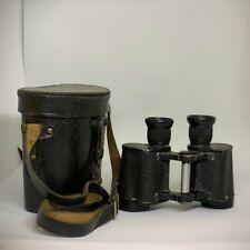 RARITY++++ Oigee Wehrmacht / Kriegsmarine binoculars 6x30 troigigant ww2