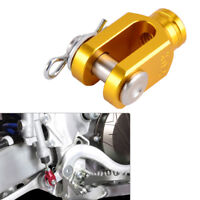 NiceCNC Rear Brake Pedal Clevis for Suzuki DRZ 400 LT-R 450 RMX 250 RM 125 80 85