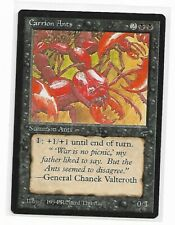 Magic The Gathering ~ 1x Carrion Ants ~ Legends ~ M/NM