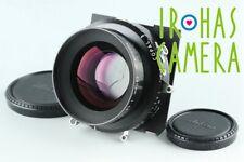 Nikon Nikkor-W 240mm F/5.6 Lens #26961 B5