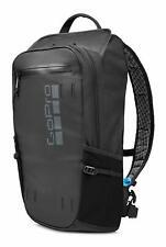 GoPro Seeker 16L Black Lightweight Water Resistant Organised Backpack for Camera