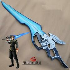 Final Fantasy VIII Squall Leonhart Gunblade - Life Size 1:1 Prop Cosplay Sword !
