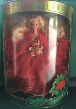 1993 Barbie Special Edition Holiday Fantasy N.I.B. Perfect Condition.