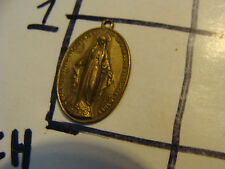 Vintage medal/coin: 1830 MARY CONSEAVED WITHOUT SIN