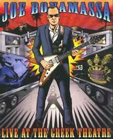 JOE BONAMASSA: LIVE AT THE GREEK THEATRE NEW DVD