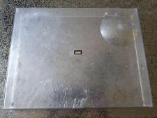 TECHNICS-SL1200-SL1210 PARAPOLVERE coperchio