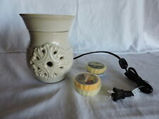 Candle Warmer Brand Electric Fragrance Warmer with Warming Bulb