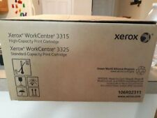 Xerox Workcentre 3315/3325 Toner Replacement 2300-5000 pages