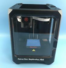 MakerBot Replicator Mini/ Fifth Generation Compact 3D Printer - MP05925 #0139