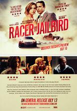 RACER AND THE JAILBIRD FILM POSTCARDS  MATTHIAS SCHOENAERTS ADELE EXARCHOPOULOS