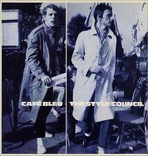 STYLE COUNCIL Café Bleu 1984 UK VINYL LP Excellent Condition Paul Weller