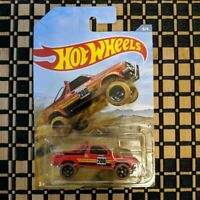 2019 HOT WHEELS Subaru Brat Off-Road Trucks Baja Trucks 5/6 [Red]