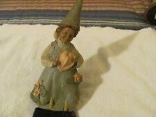 Dee-Lovely – Tom Clark Gnome – Signed by the Artist –Edition 79, 1987