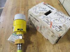 GEORG FISCHER  +GF+ SIGNET 2560 FLOWMAG FLOW CONTROL NEW IN THE BOX 3-2560-1
