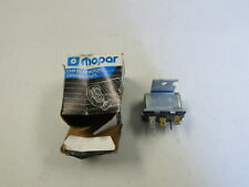 Mopar Starter Relay 5213047 fits Chrysler Dodge Plymouth 1981-1988