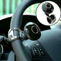 Volant de voiture aide Spinner bouton Nob boule poignée balle voiture Taxi R0N3