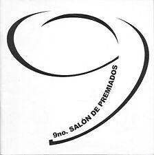 9 SALON DE PREMIADOS. La Habana, 2003. Cuban Art Painting Catalog.
