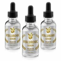 Reduce Cellulite Appearance - Hyaluronic Serum 30ml - Hyaluronic Serum Pure 3B