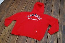 Cornell University Youth XL Pullover Hoodie by Russell Athletics