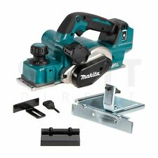 Makita DKP181Z 18V 82mm LXT Brushless Planer 2020 Latest model New in Box