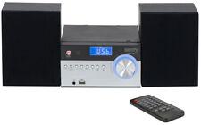 Mini HiFi Anlage Design Musikanlage Kompaktanlage Microanlage Stereoanlage