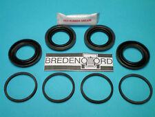 Reparatursatz für 2 Bremssattel hinten Mercedes W210 Kombi  + W140 (40mm Kolben)