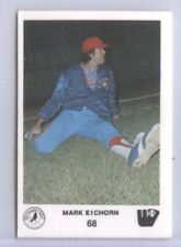 1981-82 Venezuelan Winter League Baseball #68 Mark Eichorn Lara Cardinals
