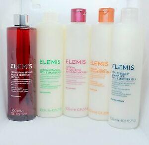 Elemis Bath & Shower Cream/Milk/Nectar - 300ml